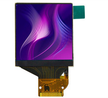 Interfaz SPI IPS de 1,3 pulgadas, 3,3 V, HD, Pantalla TFT a todo Color, ST7789, ST7789V, controlador IC, 240x240, 12 Pines, soldadura directa, novedad