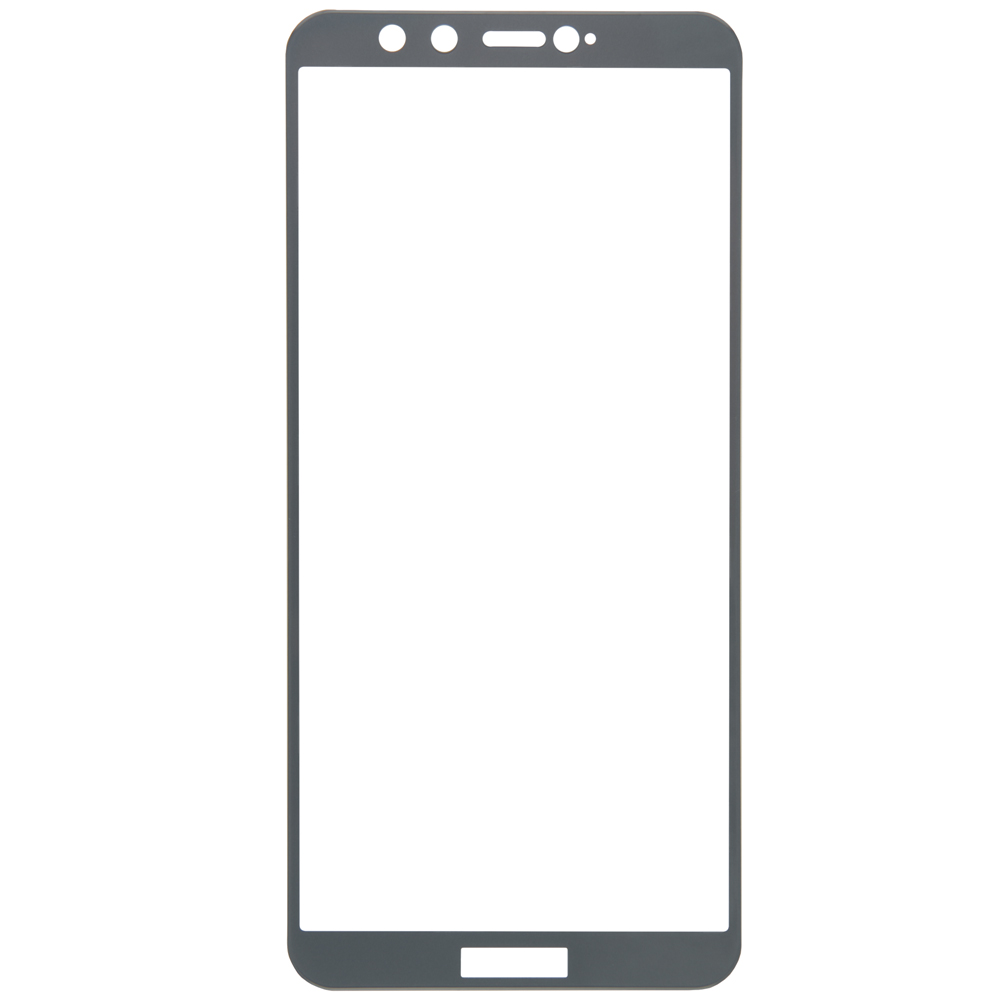 Protective glass Red Line for Huawei Honor 9 Lite/9 Youth Edition Full Screen gray free shipping 100% original new full hd lcd display for cube u65gt talk 9x ips retina screen 9 7 talk9x lcd screen replacement