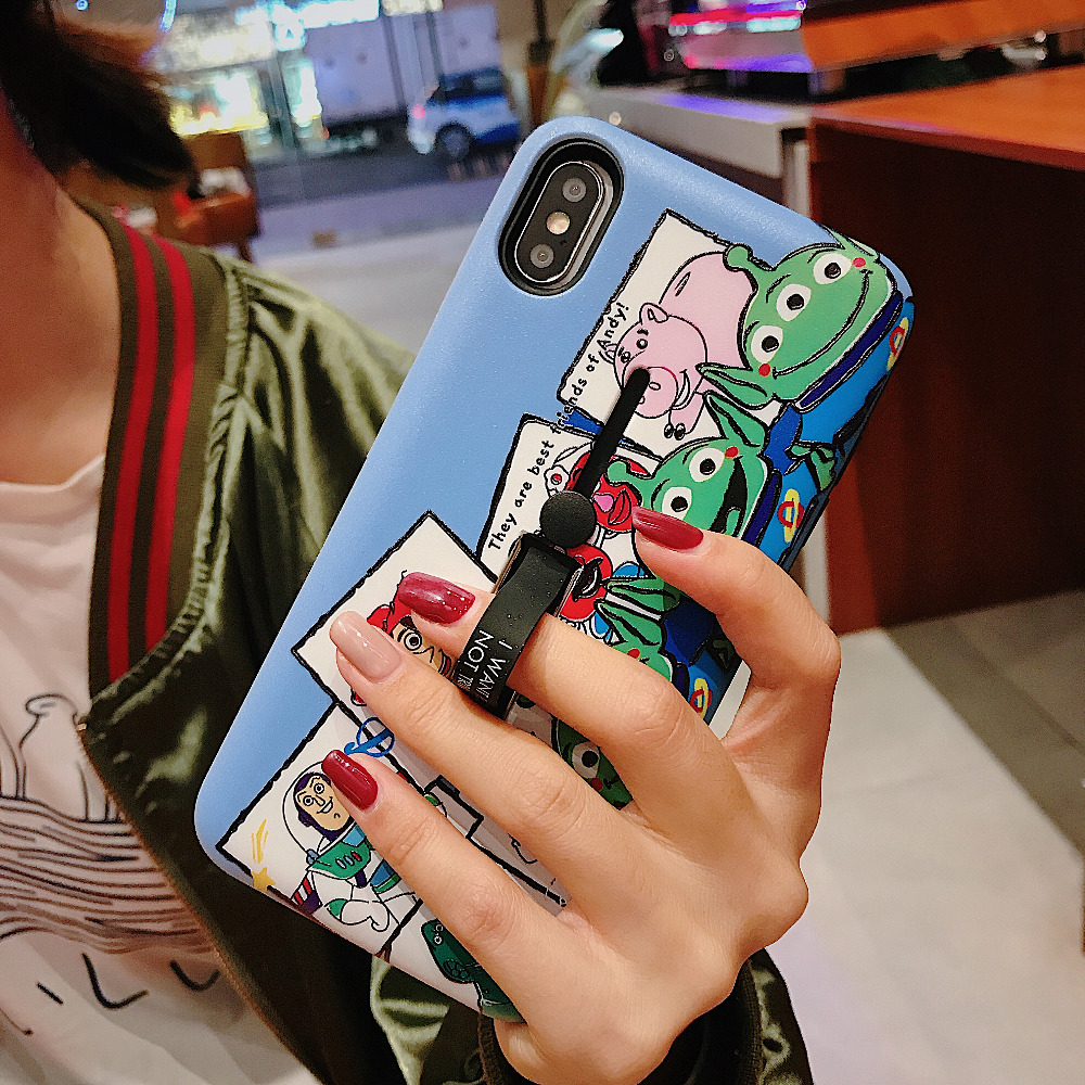 Best Top Silicon Cat Finger Iphone Case List And Get Free