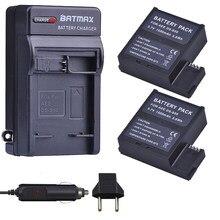 1500mAh DS-S50 DSS50 S50 de batería de la cámara Digital cargador de pared para AEE DS-S50 S50 AEE D33 S50 S51 S60 S71 S70 batería para cámaras