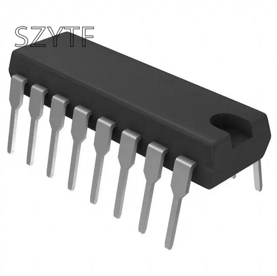 100pcs Ne555 Ne555p Ne555n 555 Timers Dip 8 Ic In Integrated New High Quality Circuit 10pcs Sn74hc165n Dip16 Sn74hc165 74hc165n 74hc165 And Original