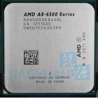 AMD Series A8 6500 A8 6500K A8 6500 AD6500OKA44HL 3 50GHz 4 1GHz Turbo Desktop CPU