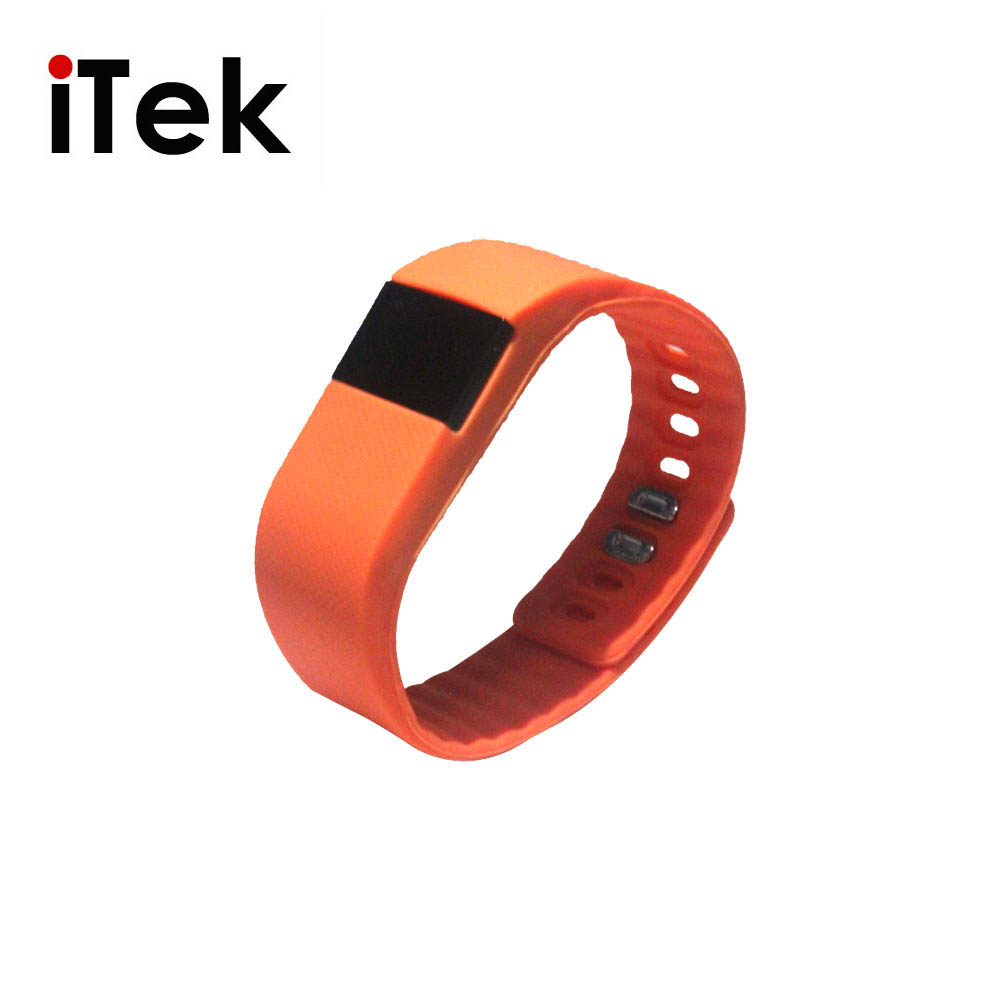Newest TK02SE Fitness Tracker Bluetooth Smartband Sport Bracelet Smart Band Wristband Pedometer For iPhone IOS Android