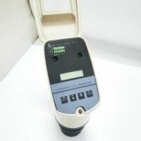4 20MA Ultrasonic Level Transmitter Ultrasonic Water Level Meter Gauge DC24V