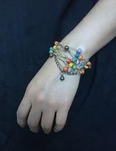 Handmade Ceramic Bracelets & Bangles