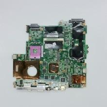 F3SV 8600GS 512 М 8 памяти плата для ASUS F3SV X53S X52S Материнская плата ноутбука DDR3 100% тестирование работает хорошо бесплатная доставка