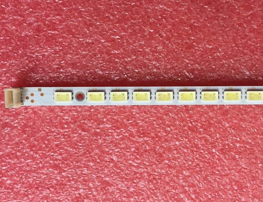 Led Backlight Screen 3DTV42860IX LE42A700P Led Strip 74.42T16.001-2-DS1  Screen T420HB01 1pcs=72led 535mm