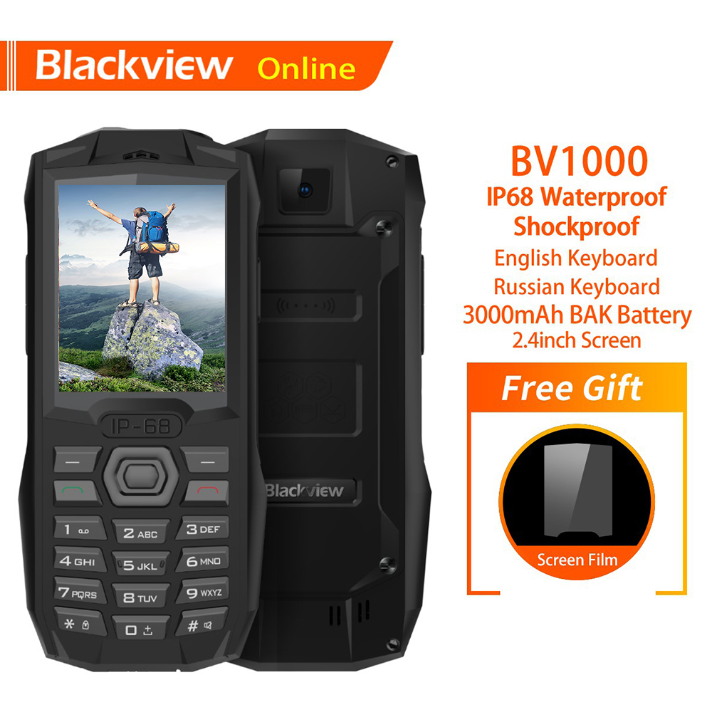 Blackview BV1000 2.4
