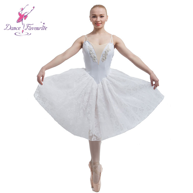 High quality and nice design professional romantic ballet tutu, women & girl stage performance ballet costume tutu