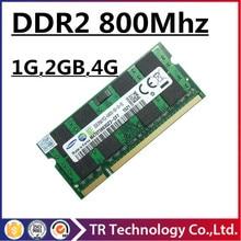 Sale ddr2 800Mhz 2gb 1gb 4gb pc2-6400 so-dimm laptop, ram ddr2 800 Mhz 2gb sdram pc2 6400 notebook, memory ram ddr2 2gb 800 dimm(China (Mainland))