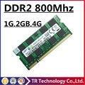 Venda de memória ddr2 800 Mhz 2 gb 1 gb 4 gb so-dimm pc2-6400 laptop, ram ddr2 800 Mhz 2 gb sdram pc2 6400 notebook, memória ram ddr2 de 2 gb dimm 800