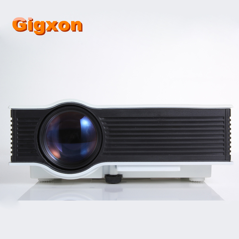 G40+ High Lumen home theater full HD mini portable projector