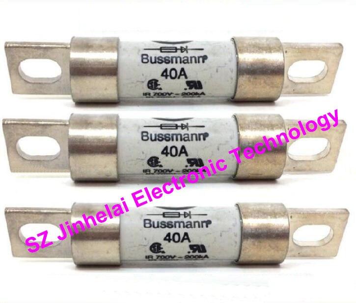 100% nouveau et original FWP-40B fusible 40A 700 V