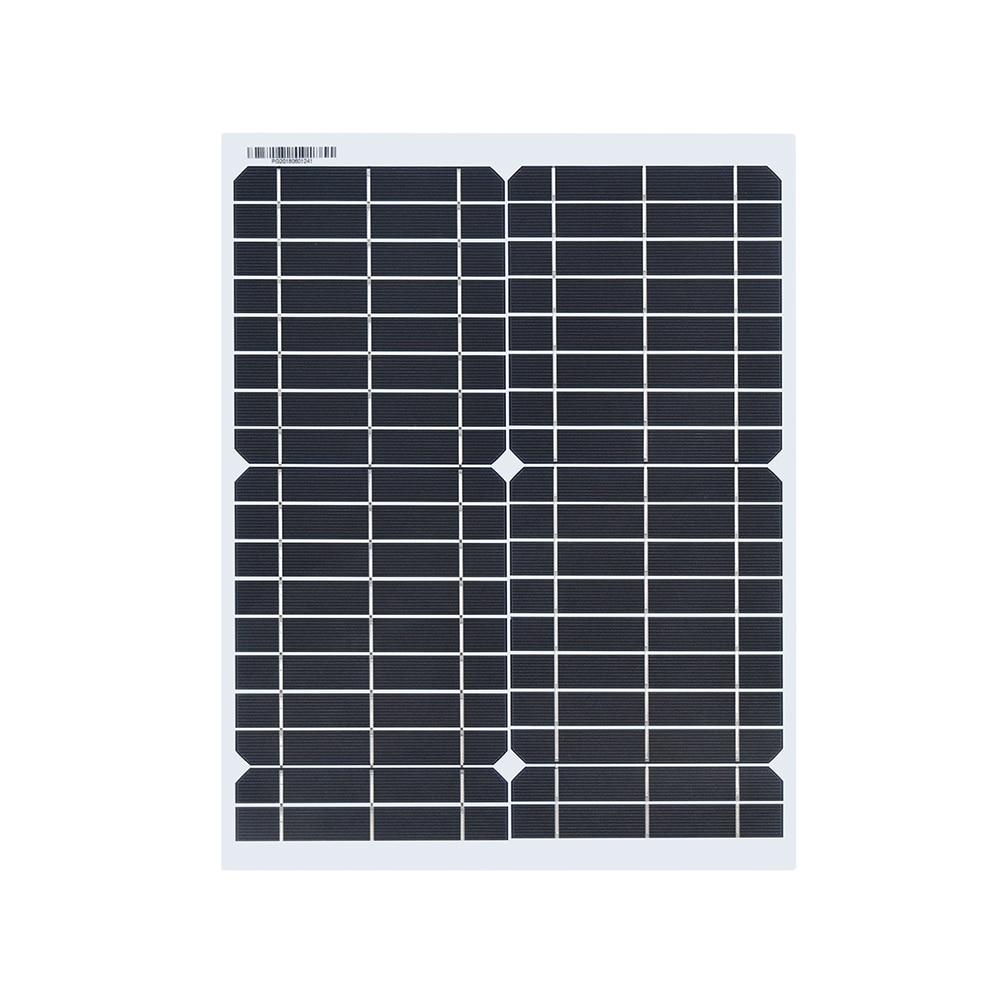 Boguang 20w flexible solar panel panels solar cells cell module  1
