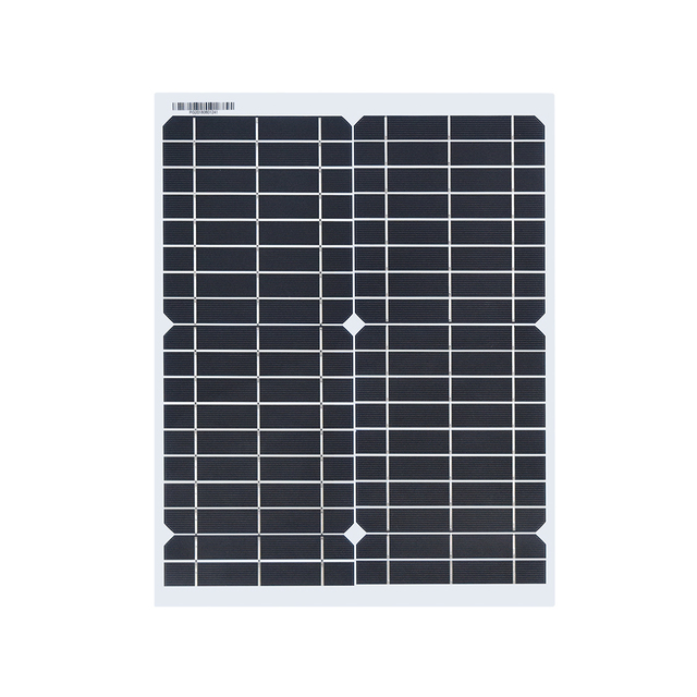 Boguang 20w flexible solar panel panels solar cells cell module  1
