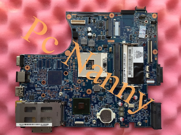 Original 598667-001 48.4GK06.011 for HP 4520S Laptop Motherboard intel PGA989 HM57 chipest Integrated DDR3 Full Tested free shipping 598667 001 for hp probook 4520s 4720s laptop motherboard integrated 100%tested