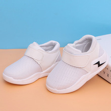 2019 Spring New Brand Kids Shoes Boys Sneakers Mesh Breathable Slip on Boys Shoes Girls Sneakers Casual Sports Children Shoes children shoes non slip kids sport shoes boys fashion breathable sneakers girls casual sports shoes 2019 spring autumn brand 952