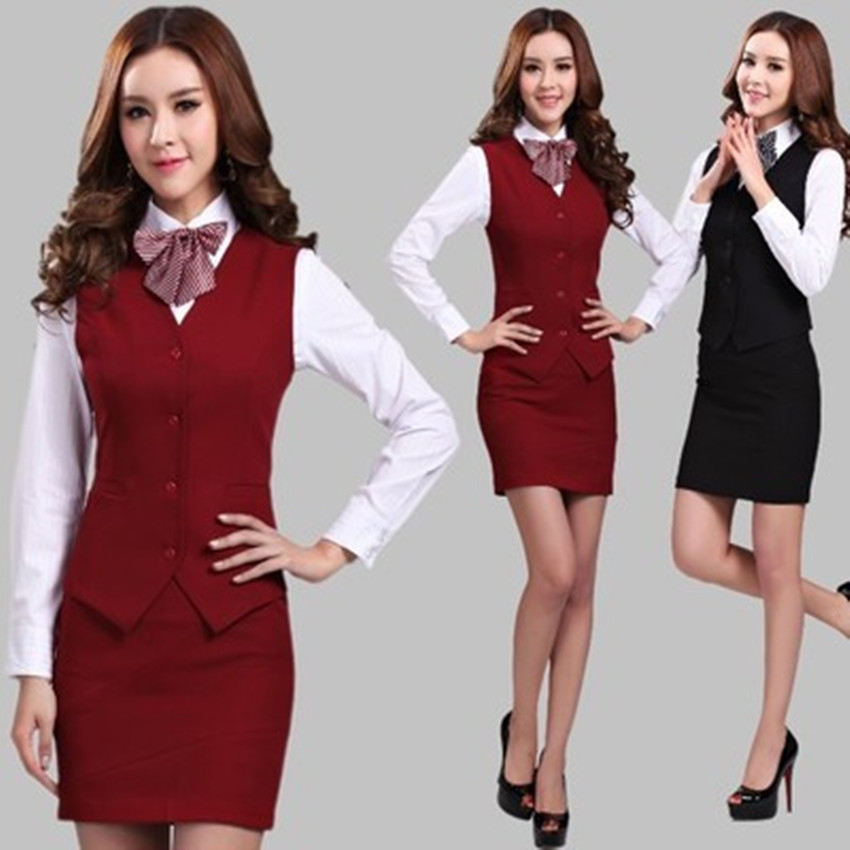 Popular Skirt Suits for Work-Buy Cheap Skirt Suits for Work lots ...