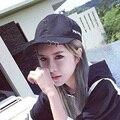2016 Fashion Metal Clasp Ring Baseball Cap Snapback Adjustable Casual Hip Hop Baseball Caps Strapback Hat Men Women Casquette