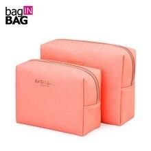 Baginbag Fashion Cosmetic Bag Large Capacity Makeup