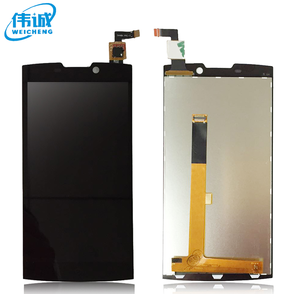 WEICHENG Lcd-Display Touch-Screen Boost for 2-se/Boost/Ii/Se 9169