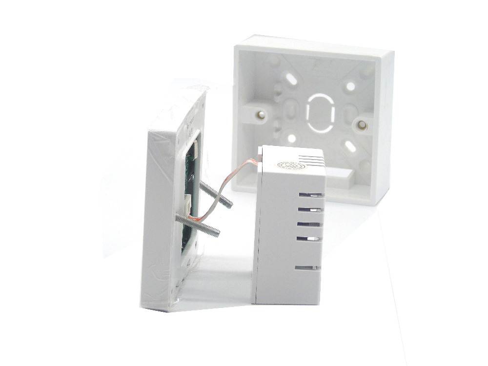 Embedded water heating Thermostat for Underfloor Warm System