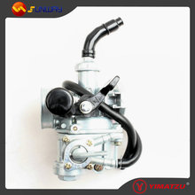 YIMATZU Motorcycle Parts PZ19 Carburetor for HONDA CT90 CT110 Trail Bike Free Shipping By Epacket