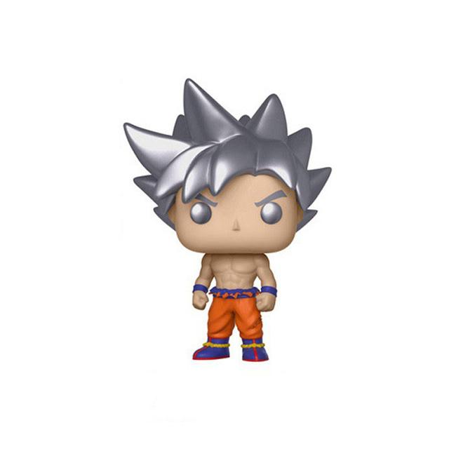Funko Pop! – Dragon Ball Goku – Nr 386