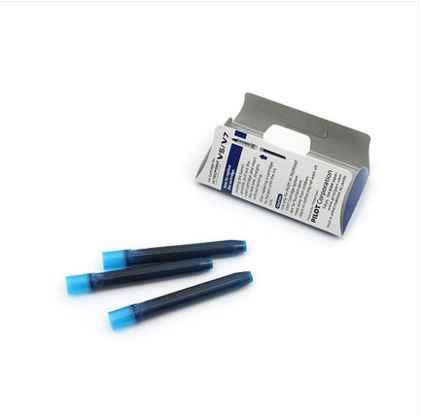 PILOT BXS-IC jednorazowy atrament pęcherzyka żółciowego tusz V5V7 pęcherz atramentowy do BXC-V5 V7