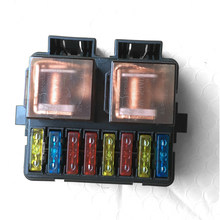 on where can i buy a fuse box for car