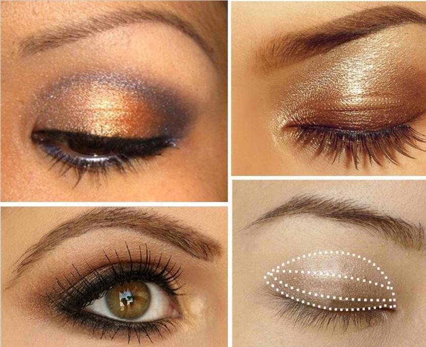 Nailwind Women New Fashion Pearl Light Eye Shadow Smoky Cosmetic Set Professional Natural Matte Makeup Eye Shadow Free Ship N5 Beauty Essentials Beauty & Health