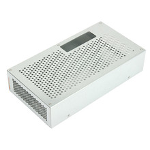 Brand New EXP GDC External Independent  Video Card Beast Series Honeycomb Protector Case Box For Notebook  29*14*5CM