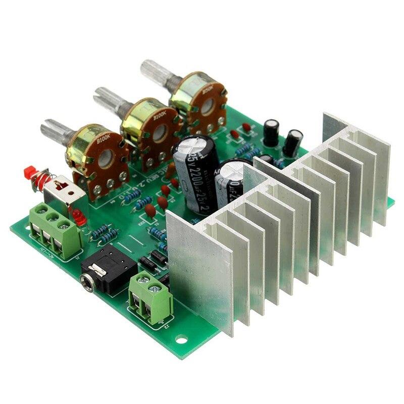 Diy Bass Amplifier
