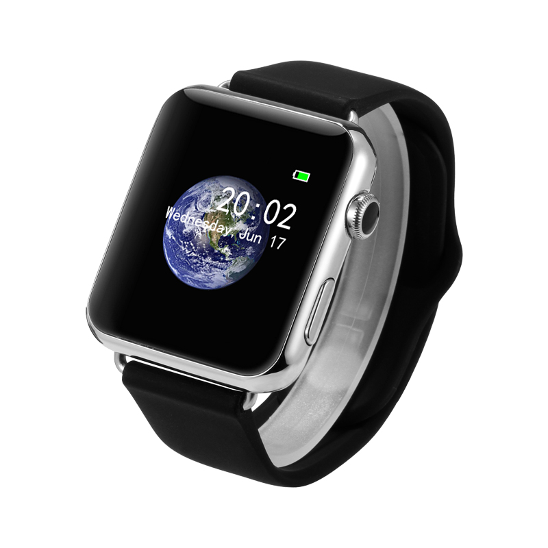 Interpad Sport Outdoor Smart Watch Accurate Heart Rate Pedometer Calorie Counter Wristwatch Vibrating Alarm Clock For applewatch f2 smart watch accurate heart rate