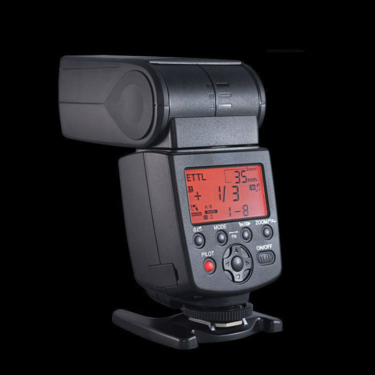 Yongnuo YN-565EX for Canon YN565EX YN-565 EX ETTL E-TTL Flash Speedlight/Speedlite D550 D600+1 year warranty with free difusor bosch gms 120 prof