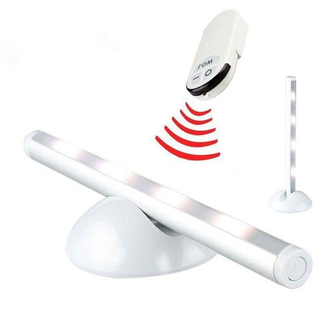 aliexpress: acheter led sans fil télécommande lumière de nuit