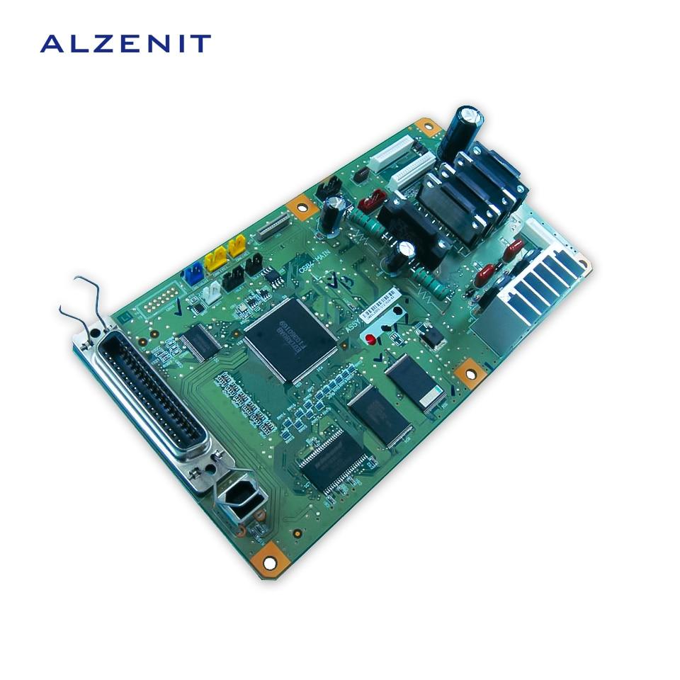 ALZENIT For Epson LQ-690K Original Used Formatter Board  Printer Parts On Sale  alzenit for epson lq 300k 2 300k ii lq 300k ii lq300 ii lq300 2 original used formatter board printer parts on sale