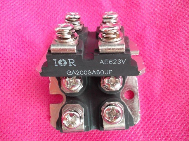 GA200SA60UP IR Transistor записная книжка 200 листов ноутбук фламинго 42668