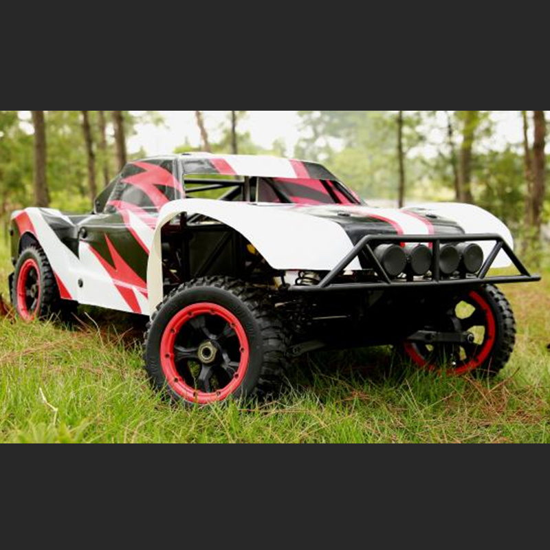 Rovan 1/5 BAJA LT 4WD RC Car 29CC Engine Four Bolt Fixed 2T Gasoline Four-Wheel Drive Better LOSI 5IVE-T сокол спм02 ноче экко
