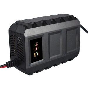 Image 2 - インテリジェント 12V 20A 自動車電池リード酸スマート · バッテリ · チャージャ車オートバイ VS998