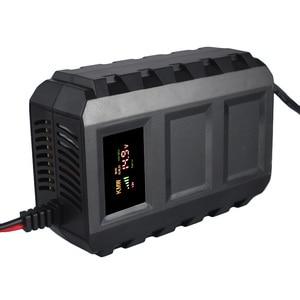 Image 2 - Intelligente 12V 20A Automobile Batterie Al Piombo Caricabatterie Intelligente Della Batteria Per Auto Moto VS998