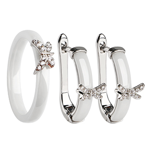 Butterfly Shape Jewelry...
