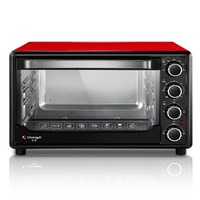 30L Electric household oven Bread baking oven Defrost oven