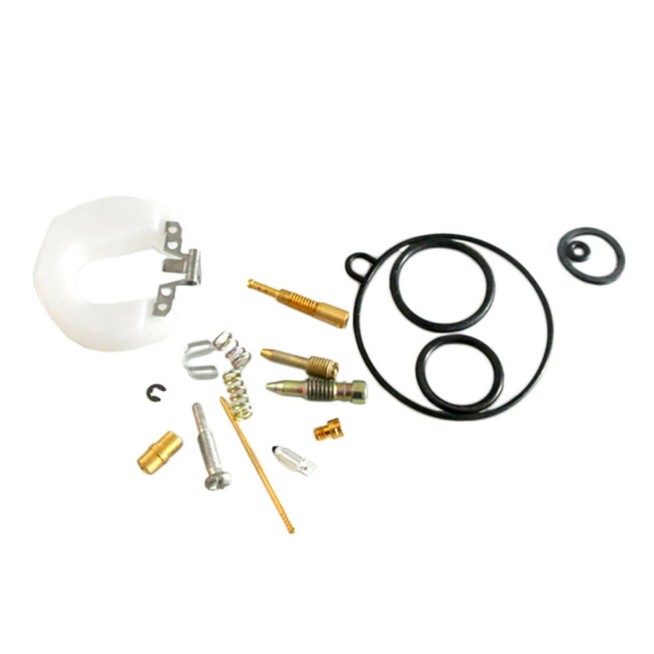 PZ19 19mm Carburetor Repair Kit for 50cc 90cc 110cc 125cc ATV Quad Pit Dirt Bike