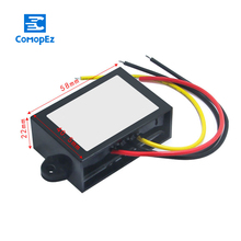 12V to 13.8 V 5A 70W Booster Converter DC-DC Voltage Converters Power Step-up Module Converter for Cars Solar Plane 600w dc dc booster module solar notebook power 10 60v up to 12 80v