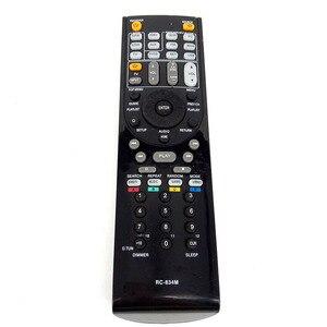 Image 3 - รีโมทคอนโทรลใหม่สำหรับ ONKYO RC 834M RC 836M RC 799M TX NR414 TX NR515 TX NR717 TX NR828 AV Receiver Fernbedienung