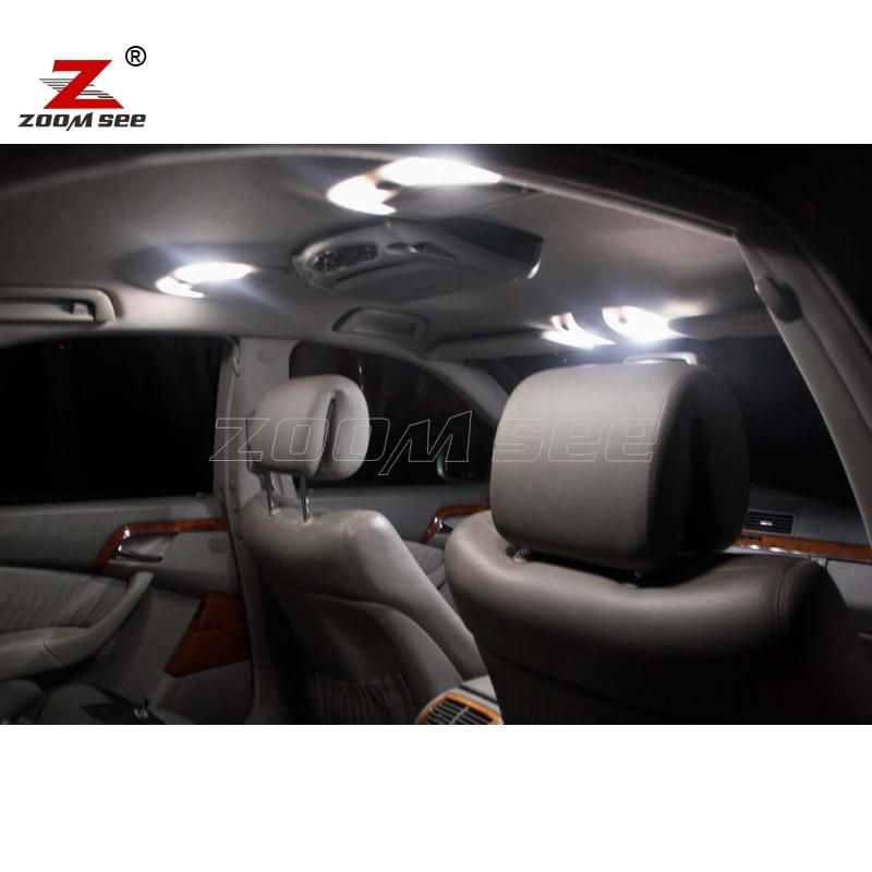 Kit S Mercedes lamp