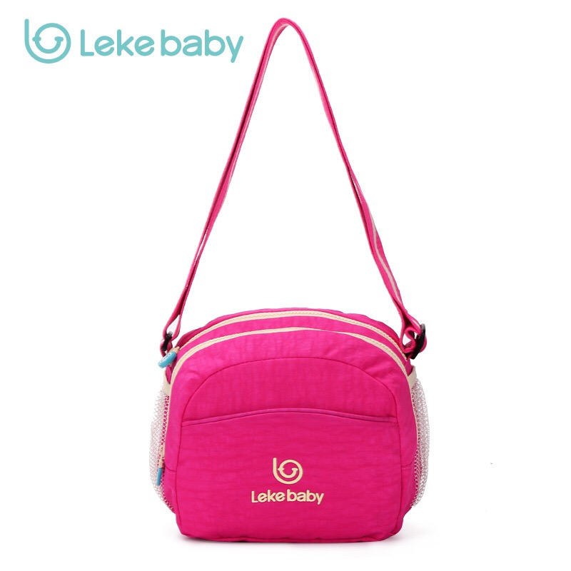 Multi function mini mom hobos diaper bag messenger baby nappy bags cross mother baby organizer Shoulder