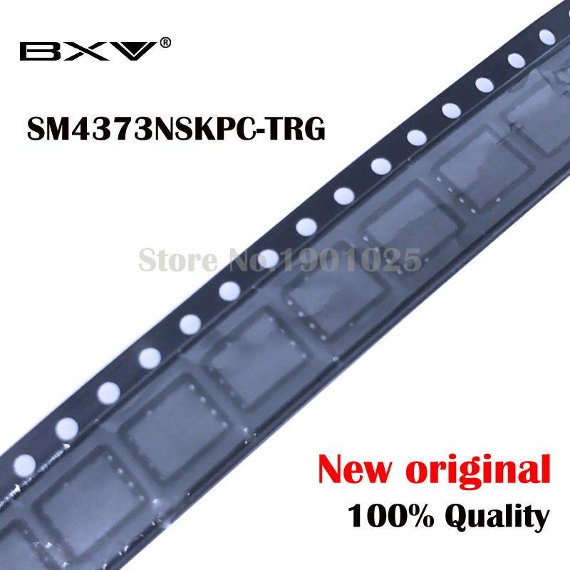 10pcs SM4373NSKPC-TRG SM4373NSKPC SM4373 QFN-8 New original