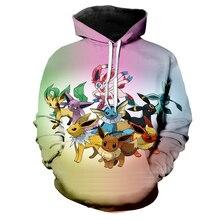 Pokemon Hoodie #9